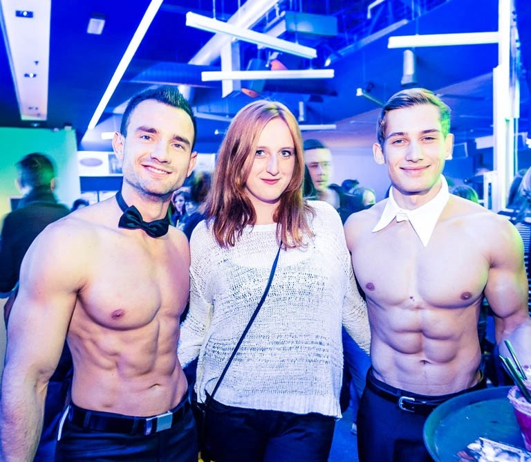 Male stripper stream party have