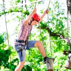 high-ropes-obstacle-course-slovenia